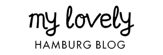 MY LOVELY HAMBURG BLOG